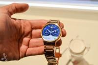Probamos el Huawei Watch en vídeo, el smartwatch más camaleónico