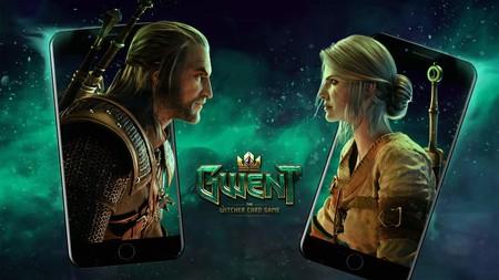 GWENT, el juego de cartas de The Witcher, llegará a iOS y Android