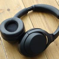 Sony WH-1000XM3, uno de los cascos con mejor cancelación de ruido del mercado, al mejor precio en eBay con PILLALO: 221 euros