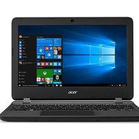 Acer ES1-132-C9NX, un portátil básico a precio de chollo hoy, en Amazon: sólo 159,99 euros