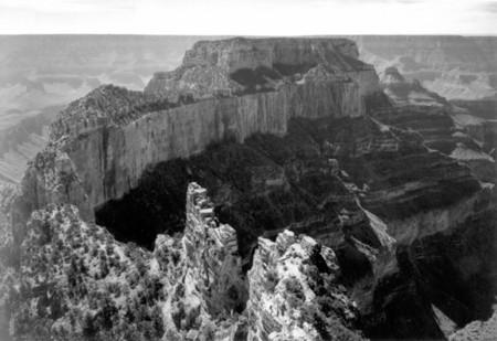 Para disfrutar con Ansel Adams: 226 fotos disponibles online