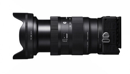 Sigma 28 70mm F2 8 Dg Dn Contemporary L