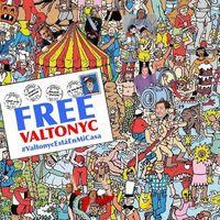 Valtonyc se marca un Puigdemont y huye al extranjero gracias a todo un operativo en Twitter