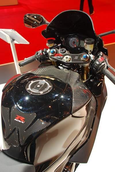 Foto de Suzuki GSXR 1000 2008 (7/9)