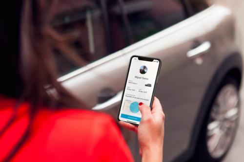 MINI Sharing, a fondo: cuando compartir el coche con tus amigos apunta a ser un nuevo estándar
