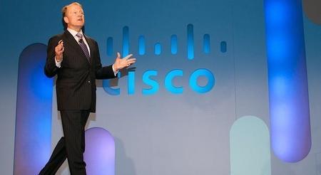 """""""Nunca hemos perdido una gran batalla"""": CEO De Cisco"""