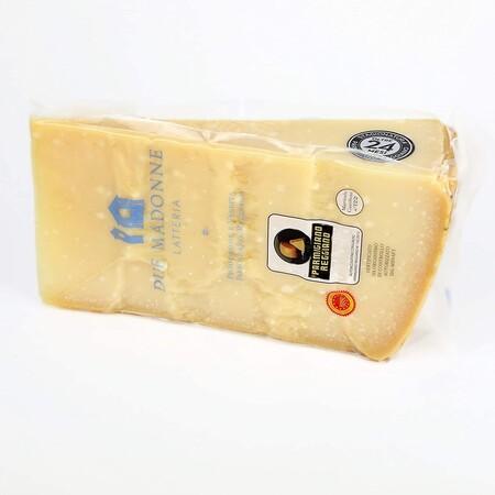 Parmigiano Reggiano maduración 24/26 meses