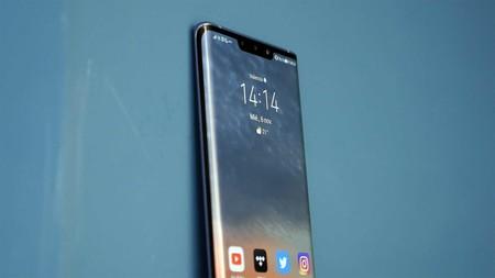 El Huawei Mate 40 estrenará el primer procesador móvil de 5 nanómetros, según MyDrivers