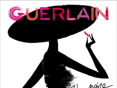 Esta primavera Guerlain apuesta por rosa y naranja con packaging muy seductor