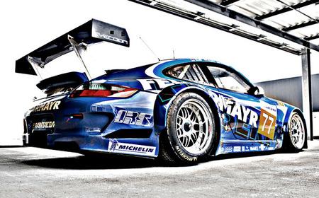 SRO en contra de los planes de la FIA y el ACO de unificar la categoría GT