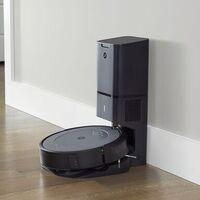 iRobot Roomba i3+: el sistema de vaciado automático también llega a los robots aspiradores más asequibles