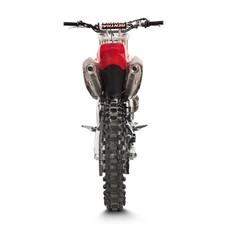 Foto 1 de 5 de la galería akrapovic-crf450r en Motorpasion Moto