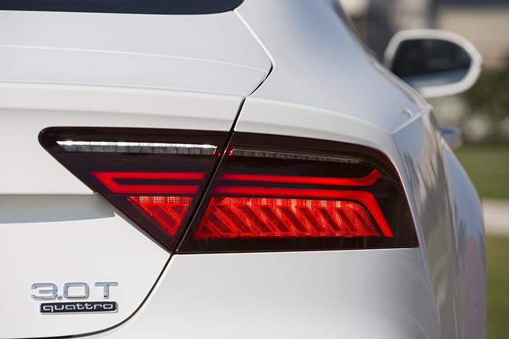 Audi A7 2016 15 22