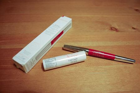 Probamos Cold Cream Stick Labial y Duo Lip & Lip Contour: hidratación y maquillaje