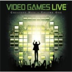 Video Games Live ya tiene disco a la venta
