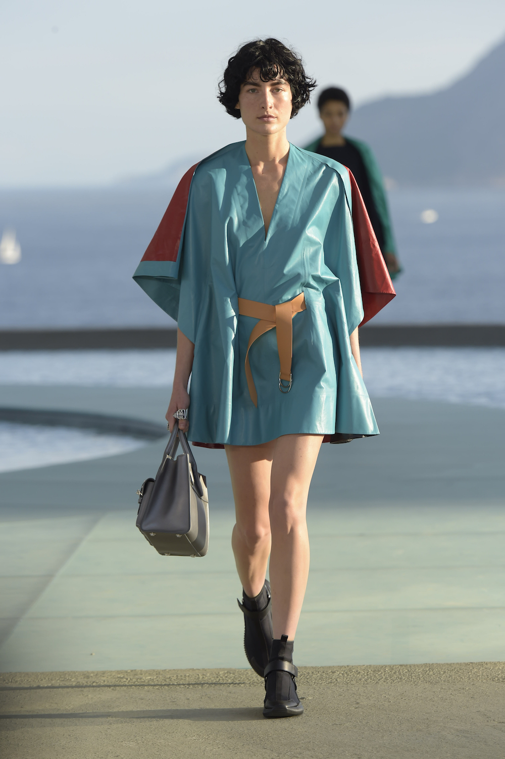 Foto de Louis Vuitton Crucero 2017 (20/47)