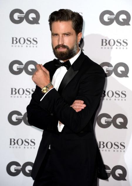Los premios GQ al hombre del año nos demuestran que los ingleses tienen mucho que decir en cuestión de estilo