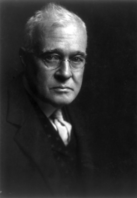 Horace Fletcher 1