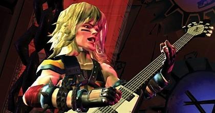 Nuevo contenido descargable para Guitar Hero II
