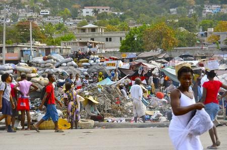 El círculo vicioso de la pobreza: así lava Occidente su conciencia con el Tercer Mundo