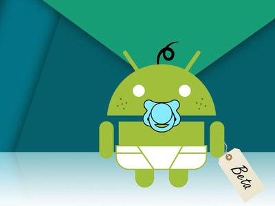 Android cumple diez años: así fue su primera versión beta