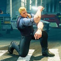 Cody fecha su debut en Street Fighter V: el nuevo alcalde de Metro City reparte estopa en un nuevo tráiler