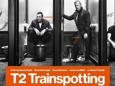 El monólogo de Trainspotting ha cambiado. En veinte años, también todo lo demás