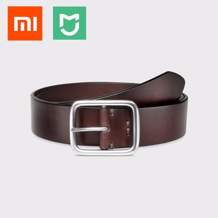 Oferta Flash: cinturón de piel Xiaomi Qimian por 20,95 euros y envío gratis