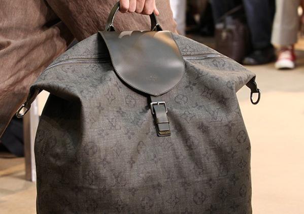 Foto de Louis Vuitton y su colección de bolsos, Primavera-Verano 2011 (9/9)