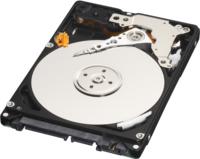 WD Scorpio Blue, nuevo disco duro para ultrabooks