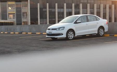 Volkswagen Vento Tdi 1