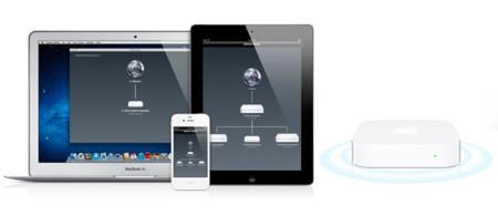 Aplicaciones para iOS y OS X que te ayudarán a mejorar tu red wifi