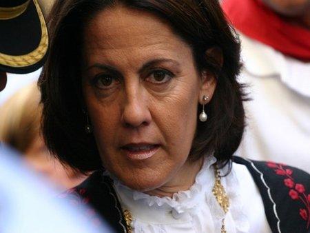 "680 euros de multa por llamar ""hija de puta"" en una red social a la alcaldesa de Pamplona"