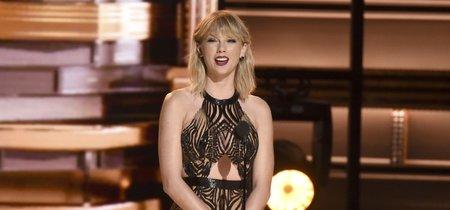 Taylor Swift demandó a un DJ de radio por toquetearla, pidiendo solo un dólar de indemnización. Y ha ganado.