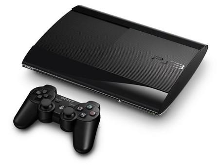 La PS3 de 12 GB baja su precio de forma temporal hasta los 180 euros