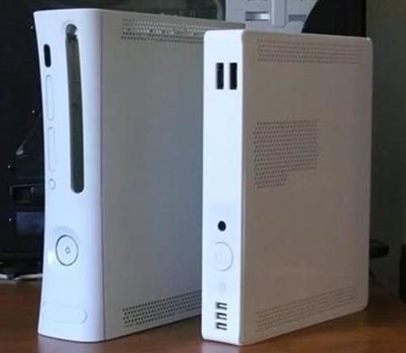 Éstas podrían ser las entrañas de la nueva Xbox 360 Slim