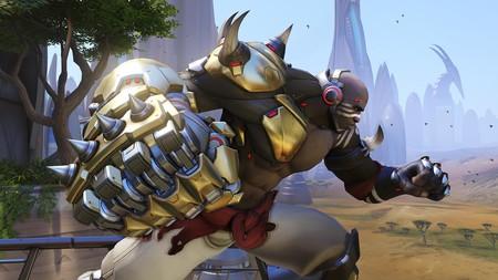 Overwatch: Doomfist empezará a repartir castañazos en consolas y PCs el 27 de julio