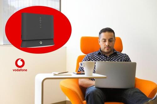 Estos son todos los routers que instala Vodafone y sus características