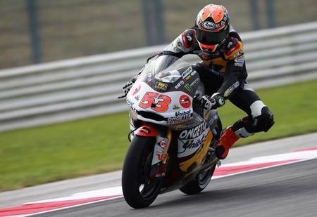 MotoGP Aragón 2014: nuevo compuesto Dunlop 'Soft 1' con especificaciones 2015