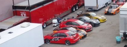 """""""The Fast and the Furious 3"""", detalles del rodaje"""