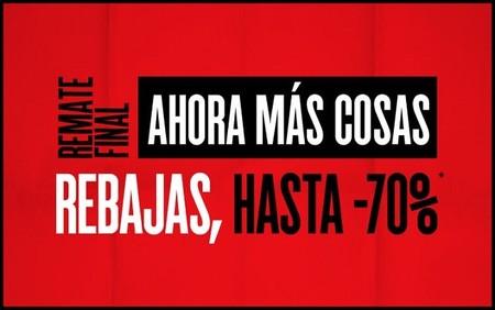 Asos anuncia su 'remate final' con descuentos de hasta el 70 %