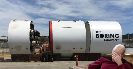 Es hora de que hablemos de los túneles subterráneos de Elon Musk como lo que son: un error