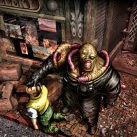 Resident Evil tira de nostalgia en Halloween con un vídeo-homenaje a la trilogía original