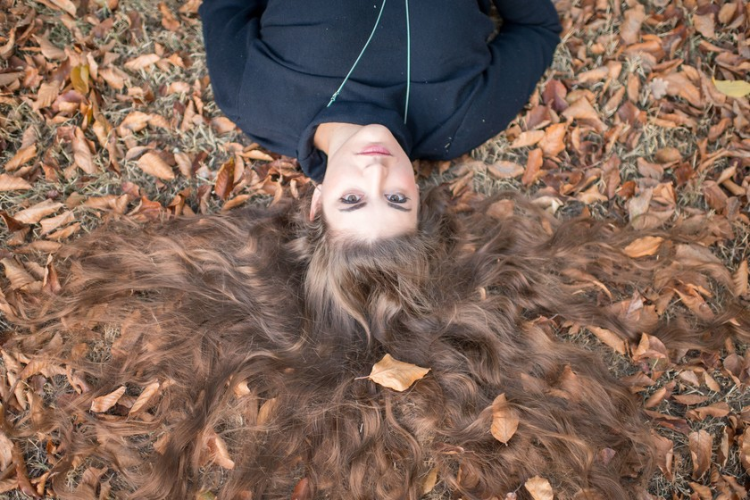 El otoño no puede conmigo - cover