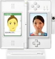 Cámara para la Nintendo DS
