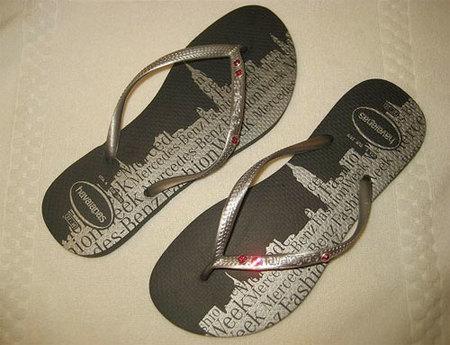 Sandalias, cuándo sí y cuándo no