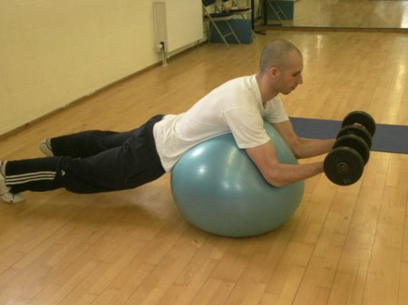 Concentración a todos los niveles, la base de un correcto desarrollo muscular