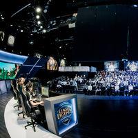 League of Legends: Echo Fox se estrella en la última jornada y pierde el liderato