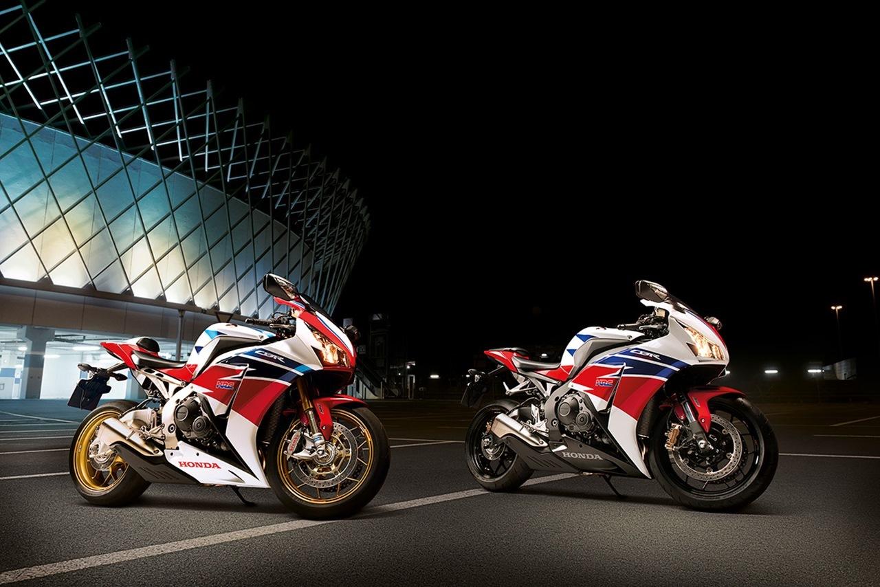 Foto de Honda CBR1000RR SP (5/10)