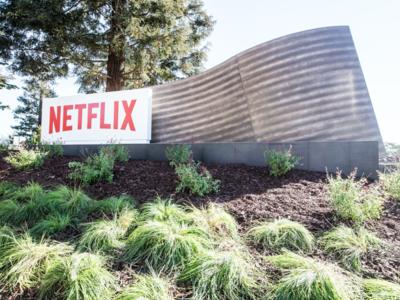 Tormenta en el paraíso: las ventas de Netflix no alcanzan los datos previstos